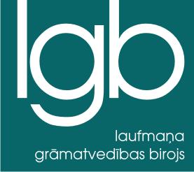 LGB Grāmatvedība